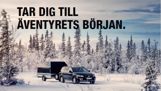 Kampanj: Björnlyan